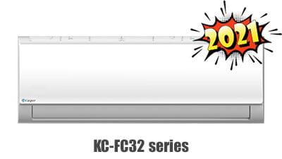Điều hòa Casper dòng KC-FC32