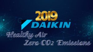 Daikin Healthy Air