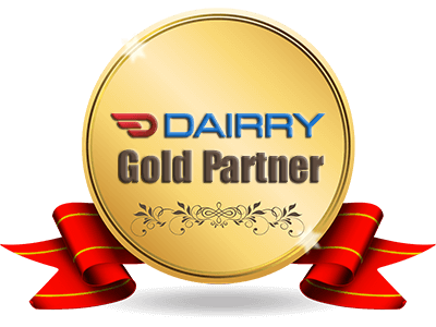 Dairry Gold Partner