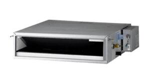 Dàn lạnh điều hòa multi âm trần nối ống gió LG AMNQ09GL1A0 1 chiều 9000Btu