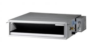 Dàn lạnh điều hòa multi âm trần nối ống gió LG AMNW24GL3A2 2 chiều 24000Btu