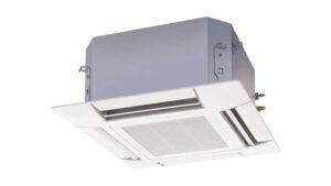 Dàn lạnh âm trần cassette điều hòa multi Daikin FFA25RV1V 2 chiều 9000Btu
