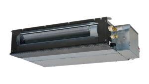 Dàn lạnh điều hòa multi âm trần nối ống gió Mitsubishi Heavy SRR35ZM-S 2 chiều 12000Btu