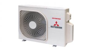 Dàn nóng điều hòa multi Mitsubishi Heavy SCM45ZS-S 2 chiều 16000Btu Inverter