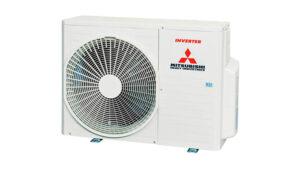 Dàn nóng điều hòa multi Mitsubishi Heavy SCM50ZS-S1 2 chiều 18000Btu Inverter