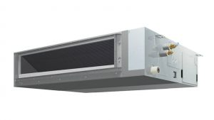 Điều hòa âm trần nối ống gió Daikin FBA125BVMA9/RZA125DY1 2 chiều 43000Btu Inverter
