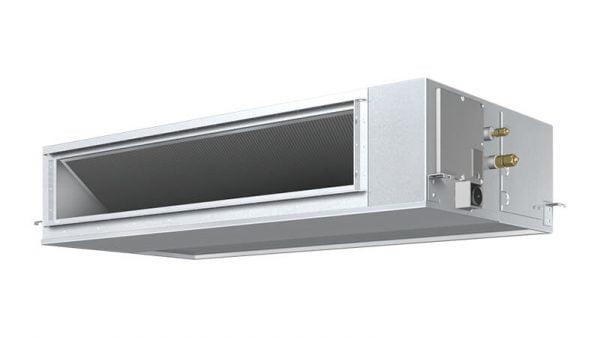 Điều hòa âm trần nối ống gió Daikin FBFC125DVM9/RZFC125DY1 1 chiều 43000Btu Inverter