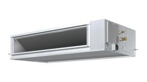 Điều hòa âm trần nối ống gió Daikin FBFC140DVM9/RZFC140DY1 1 chiều 48000Btu Inverter