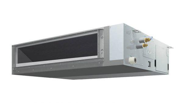 Điều hòa âm trần nối ống gió Daikin FBQ125EVE/RZQ125HAY4A 2 chiều 43000Btu Inverter