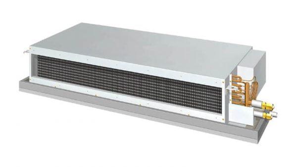 Điều hòa âm trần nối ống gió Daikin FDBNQ24MV1V/RNQ24MV1V 1 chiều 24000Btu