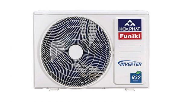 Điều hòa Funiki HIC 12MMC 1 chiều 12000Btu Inverter