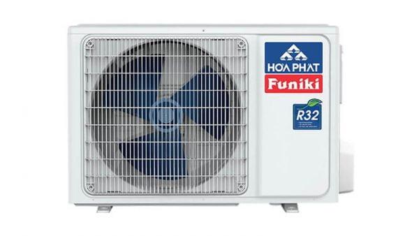 Điều hòa Funiki HSC24TAX 1 chiều 24000Btu