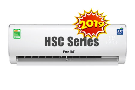 Điều hòa Funiki HSC09MMC 9.000btu 1 chiều GAS R32