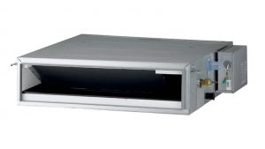 Điều hòa âm trần nối ống gió LG ABNQ18GL2A2 1 chiều 18000Btu Inverter