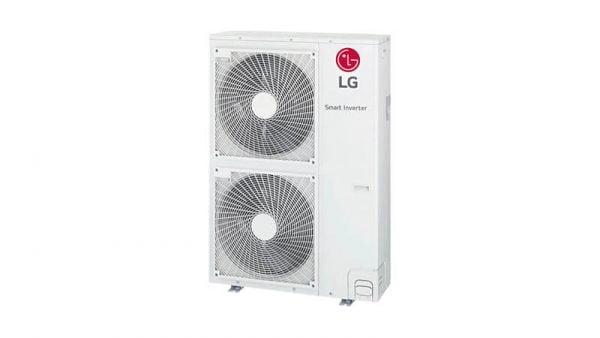 Điều hòa cây LG APNQ100LFA0 1 chiều 100000Btu Inverter