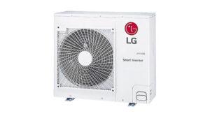 Điều hòa cây LG APNQ48GT3E4 1 chiều 48000Btu Inverter