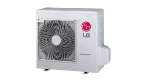 Điều hòa âm trần cassette 4 hướng thổi LG ATNQ48GMLE6 1 chiều 48000Btu Inverter