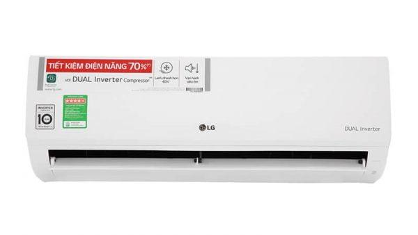Điều hòa LG V10ENH 1 chiều 9000Btu Inverter