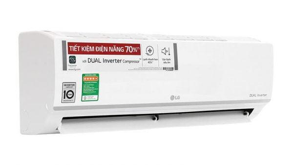 Điều hòa LG V10ENW1 1 chiều 9000Btu Inverter