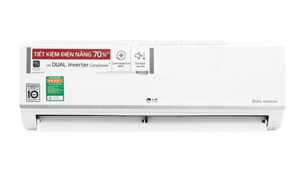 Điều hòa LG V13ENS1 1 chiều 12000Btu Inverter