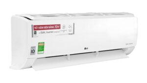 Điều hòa LG V18ENF 1 chiều 18000Btu Inverter