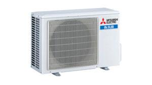 Điều hòa Mitsubishi Electric MS-JS60VF 1 chiều 21000Btu