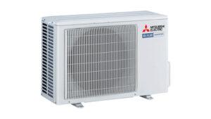 Điều hòa Mitsubishi Electric MSY-JP25VF 1 chiều 9000Btu Inverter