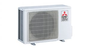 Điều hòa Mitsubishi Electric MSZ-HL25VA 2 chiều 9000Btu Inverter