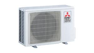 Điều hòa Mitsubishi Electric MSZ-HL35VA 2 chiều 12000Btu Inverter