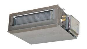 Điều hòa âm trần nối ống gió Mitsubishi Heavy FDUM100VF2/FDC100VNP 2 chiều 34000Btu Inverter