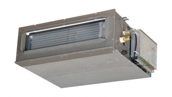 Điều hòa âm trần nối ống gió Mitsubishi Heavy FDUM125VF/FDC125VNA 2 chiều 43000Btu Inverter