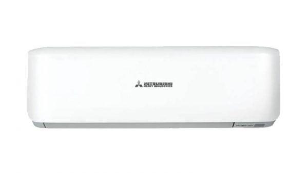 Điều hòa Mitsubishi Heavy SRK25ZS-S 2 chiều 9000Btu Inverter
