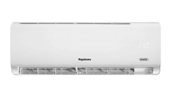 Điều hòa Nagakawa NIS-C09R2T01 1 chiều 9000Btu Inverter