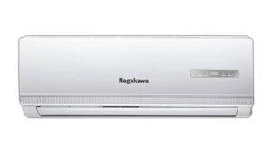 Điều hòa Nagakawa NS-A09TL 2 chiều 9000Btu