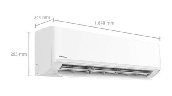 Điều hòa Panasonic N18XKH-8 1 chiều 18000 Btu tiêu chuẩn