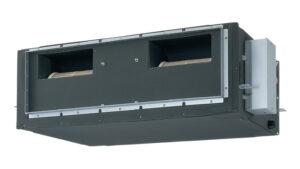 Điều hòa âm trần nối ống gió Panasonic S-34PF2H5-8 1 chiều 34000Btu Inverter