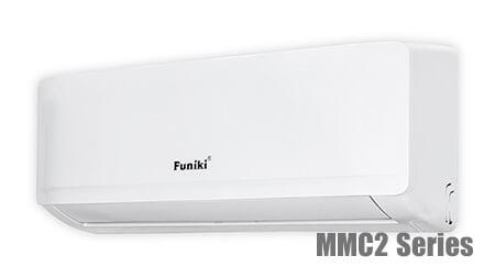 Điều hòa Funiki dòng MMC2