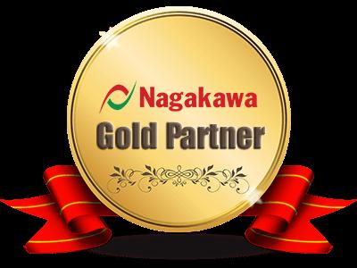 Nagakawa Gold Partner