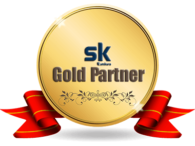 Sumikura Gold Partner