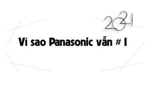 Vì sao điều hòa Panasonic vẫn là số 1
