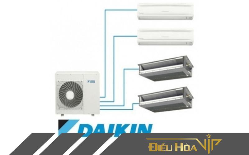 Máy điều hòa Daikin
