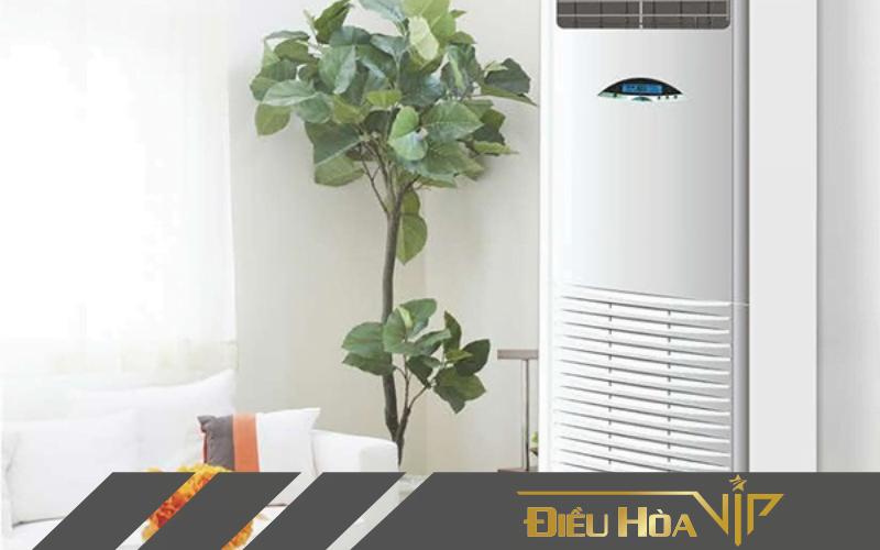 Các máy điều hòa tủ đứng Funiki điều đạt tiêu chuẩn chất lượng tại Việt Nam và có độ bền bỉ cao